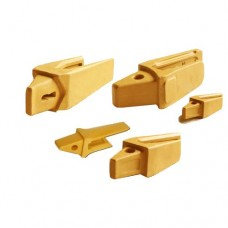 FAUN-FRISC F1410 Loader Bucket Adapter