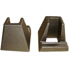BELLE 740 Loader Bucket Adapter