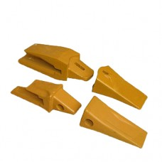 FAUN-FRISC F3500 Loader Bucket Adapter