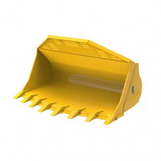 FAUN-FRISC F1410 Loader Bucket