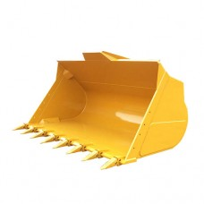 ZEPPELIN ZL10B Loader Bucket