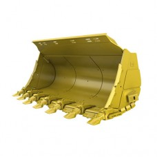 FAUN-FRISC F1310 Loader Bucket