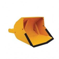 Reynolds 10C7 Scraper Loader Bucket