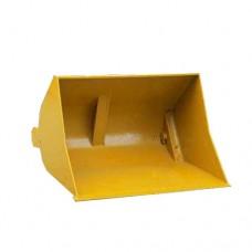 Aramine L110E Scraper Loader Bucket