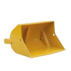 Reynolds 14CS10LGP Scraper Loader Bucket