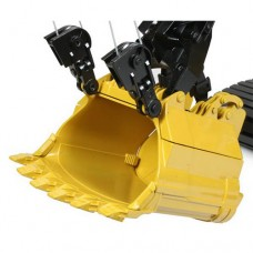 CAT 7295 Electric Rope Shovel Bucket