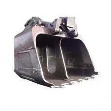 P&H 2800XPC Electric Shovel Bucket