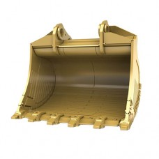 LINK-BELT 130X2 Backhoe Excavator Bucket