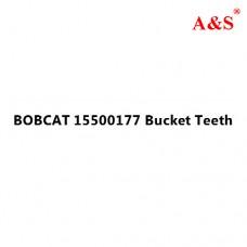 BOBCAT 15500177 Bucket Teeth