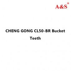 CHENG GONG CL50-BR Bucket Teeth