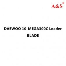 DAEWOO 10-MEGA300C Loader BLADE