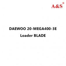 DAEWOO 20-MEGA400-3E Loader BLADE