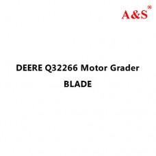 DEERE Q32266 Motor Grader BLADE