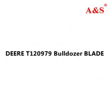 DEERE T120979 Bulldozer BLADE