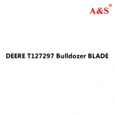 DEERE T127297 Bulldozer BLADE