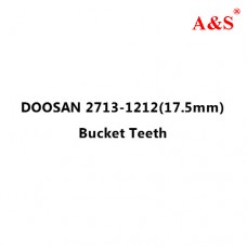 DOOSAN 2713-1212(17.5mm) Bucket Teeth