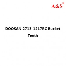 DOOSAN 2713-1217RC Bucket Teeth