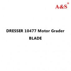 DRESSER 10477 Motor Grader BLADE