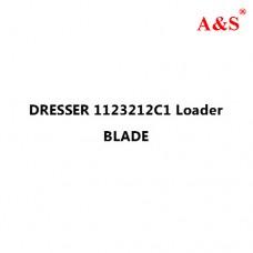 DRESSER 1123212C1 Loader BLADE