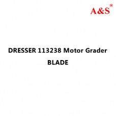 DRESSER 113238 Motor Grader BLADE