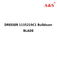 DRESSER 1135219C1 Bulldozer BLADE