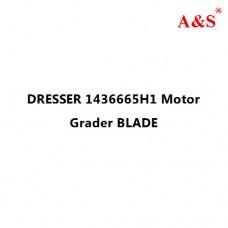 DRESSER 1436665H1 Motor Grader BLADE