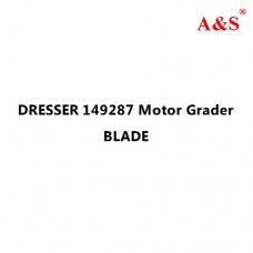 DRESSER 149287 Motor Grader BLADE