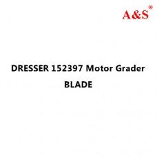 DRESSER 152397 Motor Grader BLADE