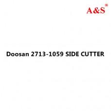 Doosan 2713-1059 SIDE CUTTER
