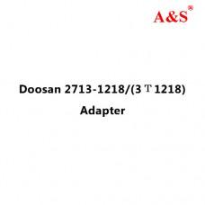Doosan 2713-1218/(3Т1218) Adapter