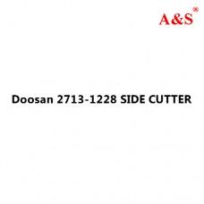 Doosan 2713-1228 SIDE CUTTER