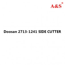 Doosan 2713-1241 SIDE CUTTER