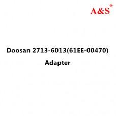 Doosan 2713-6013(61EE-00470) Adapter