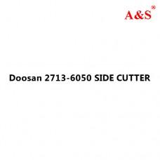 Doosan 2713-6050 SIDE CUTTER