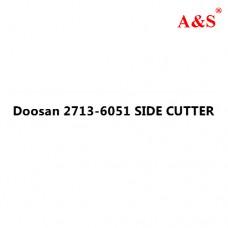 Doosan 2713-6051 SIDE CUTTER
