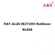 FIAT-ALLIS 08271093 Bulldozer BLADE