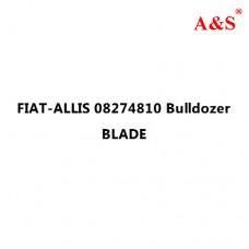 FIAT-ALLIS 08274810 Bulldozer BLADE