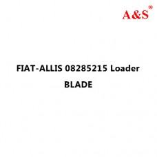 FIAT-ALLIS 08285215 Loader BLADE