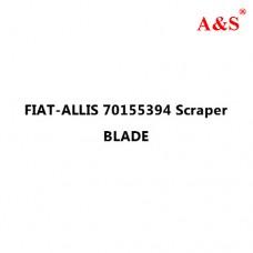 FIAT-ALLIS 70155394 Scraper BLADE