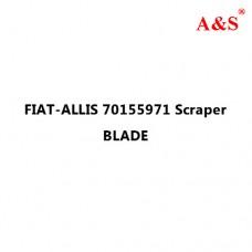FIAT-ALLIS 70155971 Scraper BLADE
