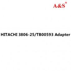 HITACHI 3806-25/TB00593 Adapter