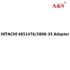 HITACHI 4051476/3808-35 Adapter