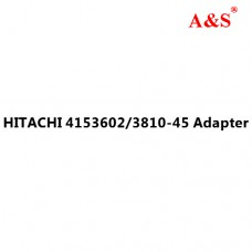 HITACHI 4153602/3810-45 Adapter