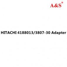 HITACHI 4188013/3807-30 Adapter