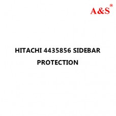HITACHI 4435856 SIDEBAR PROTECTION
