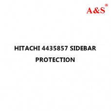 HITACHI 4435857 SIDEBAR PROTECTION