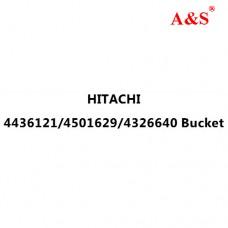 HITACHI 4436121/4501629/4326640 Bucket Teeth