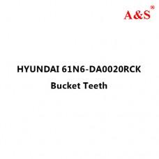 HYUNDAI 61N6-DA0020RCK Bucket Teeth