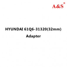 HYUNDAI 61Q6-31320(32mm) Adapter