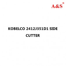 KOBELCO 2412J351D1 SIDE CUTTER